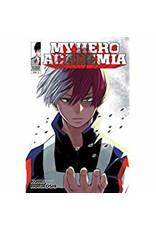 My Hero Academia Volume 05 (English Version)