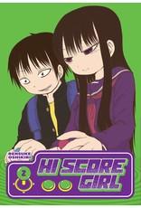 Hi Score Girl 2 (Engelstalig)