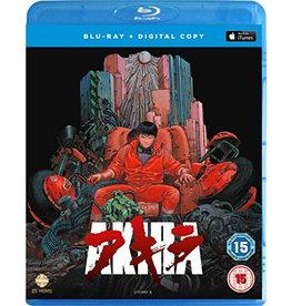 Akira (Blu-ray) - (Engelstalige ondertitels)