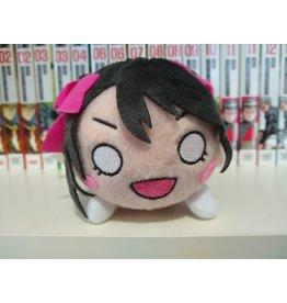 Love Live! - Lying Down Keychain Mascot Nesoberi 3nd Grade No Brand Girls - Yazawa Nico