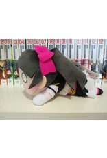 Love Live! - Lying Down Keychain Mascot Nesoberi 3nd Grade No Brand Girls - Yazawa Nico
