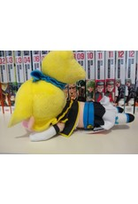 Love Live! - Lying Down Keychain Mascot Nesoberi 3nd Grade No Brand Girls - Ayase Eli