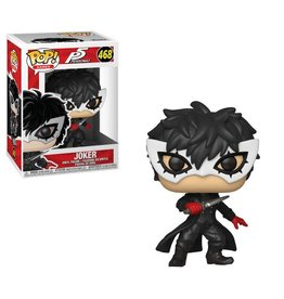 Persona 5 - Joker - Funko Pop! Games 468