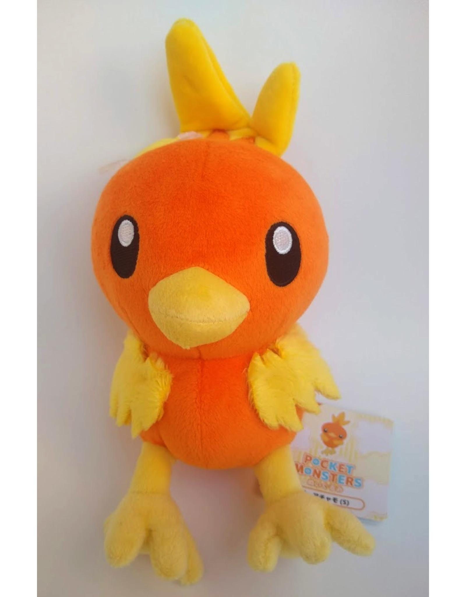 Torchic - Pokemon Plushie - 17cm (Japanese import)