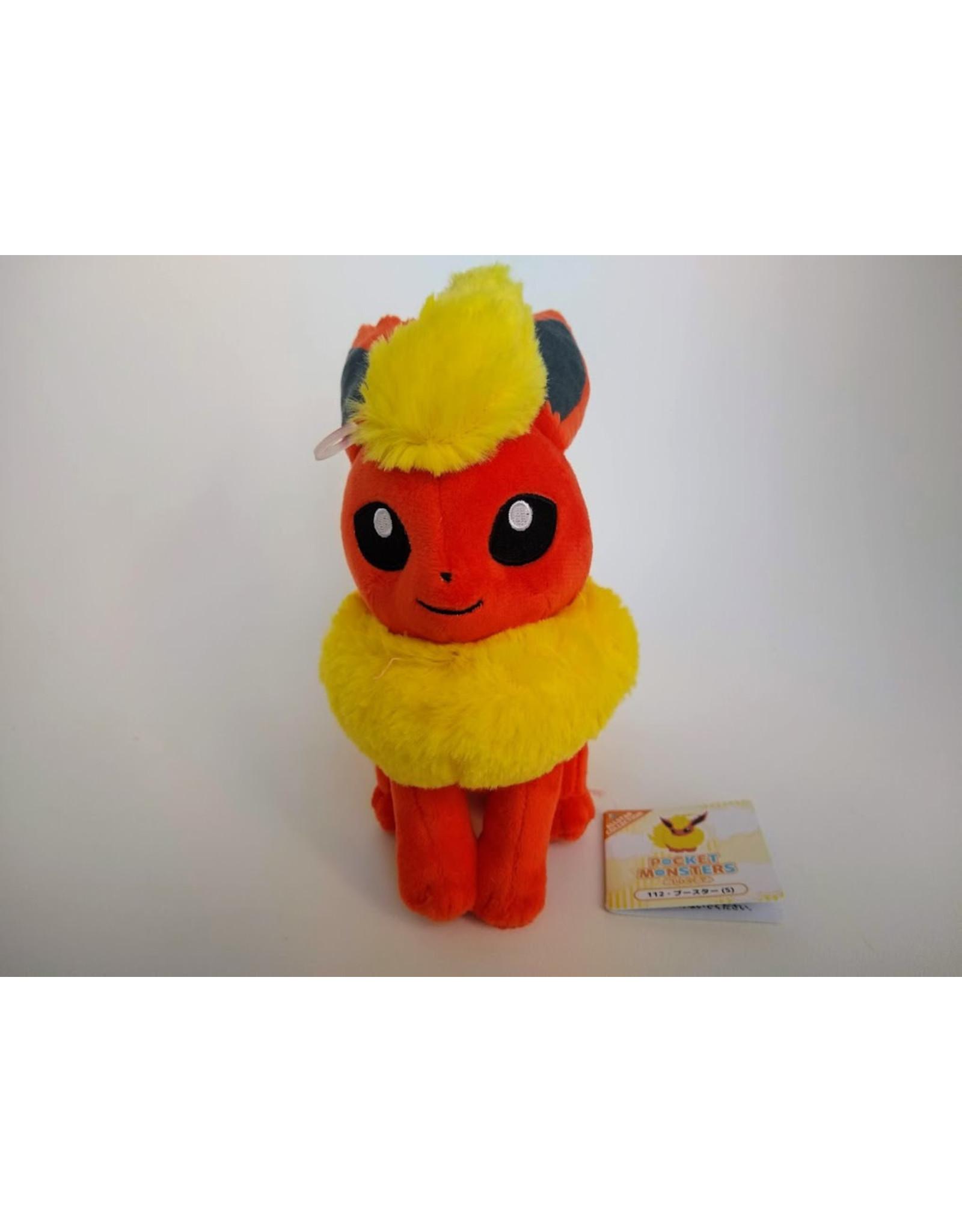 Flareon - Pokemon Plushie - 20cm (Japanese import)