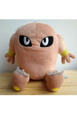 Hitmonlee - Pokemon Plushie - 25cm (Japanese import)