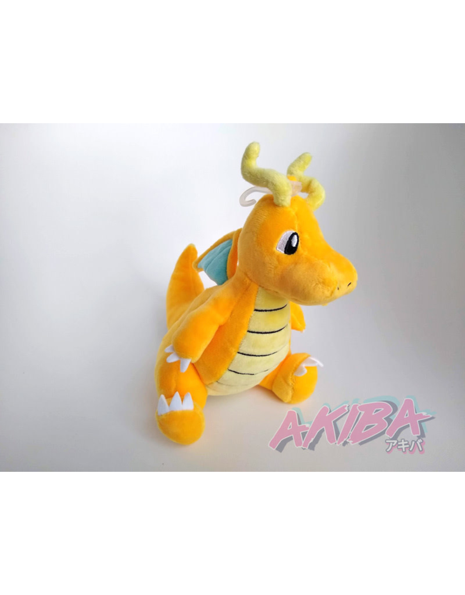 Dragonite - Pokemon Plushie - 21cm (Japanese import)