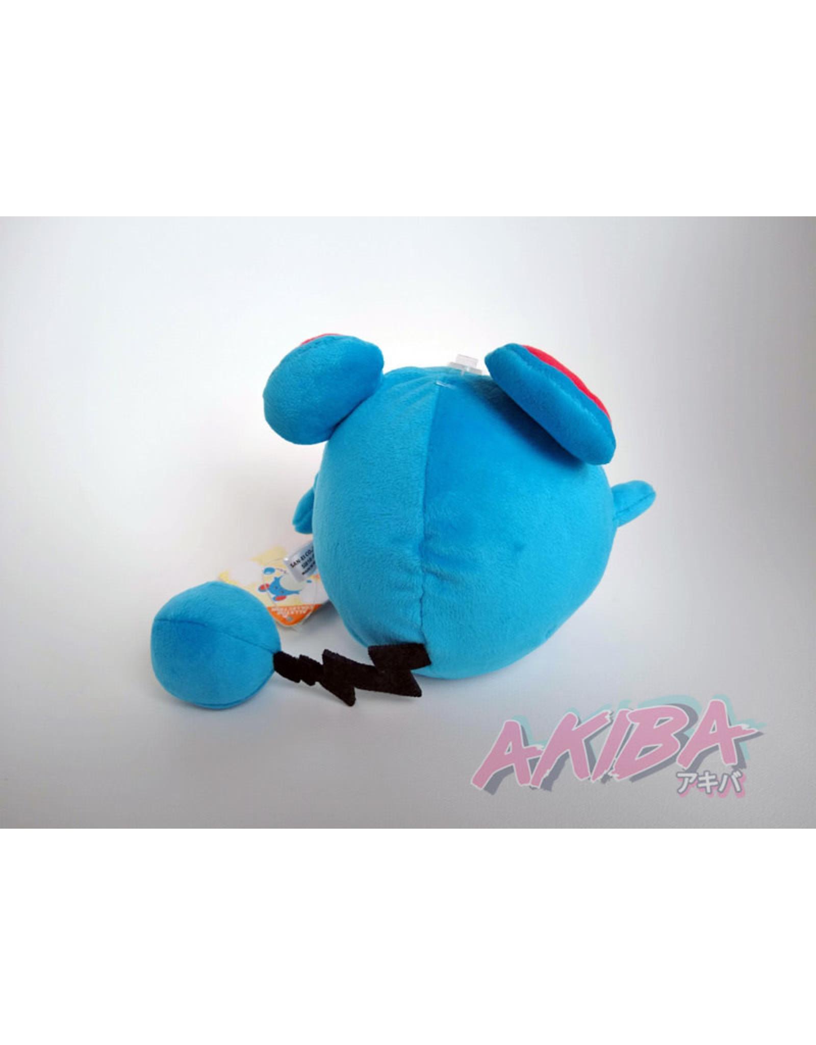 Marill - Pokemon Plushie - 15cm (Japanese import)