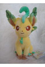 Leafeon - Pokemon Plushie - 20cm (Japanese import)