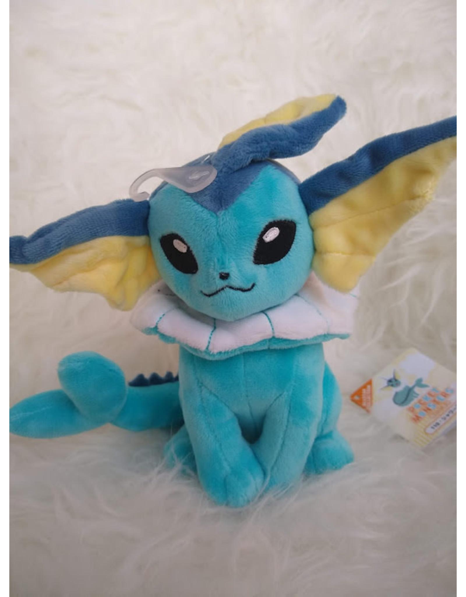 Vaporeon - Pokemon Plushie - 20cm (Japanese import)