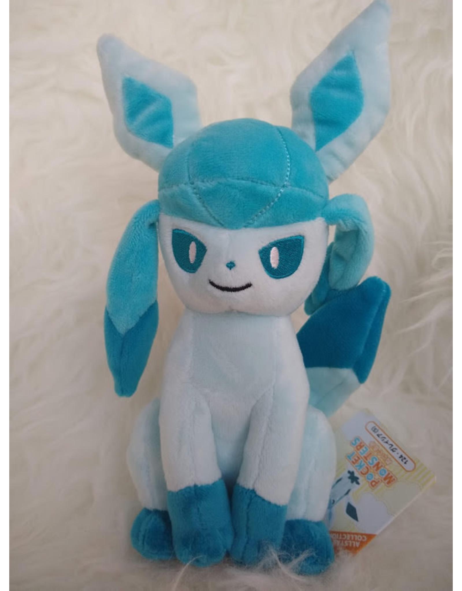 Glaceon - Pokemon Plushie - 20cm (Japanese import)
