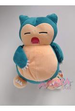 Snorlax - Pokemon Plushie - 18cm (Japanese import)