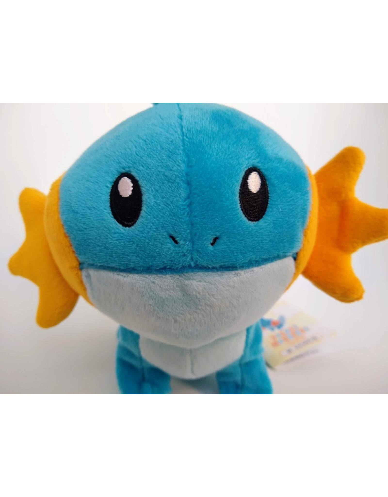 Mudkip - Pokemon Plushie - 17cm (Japanese import)