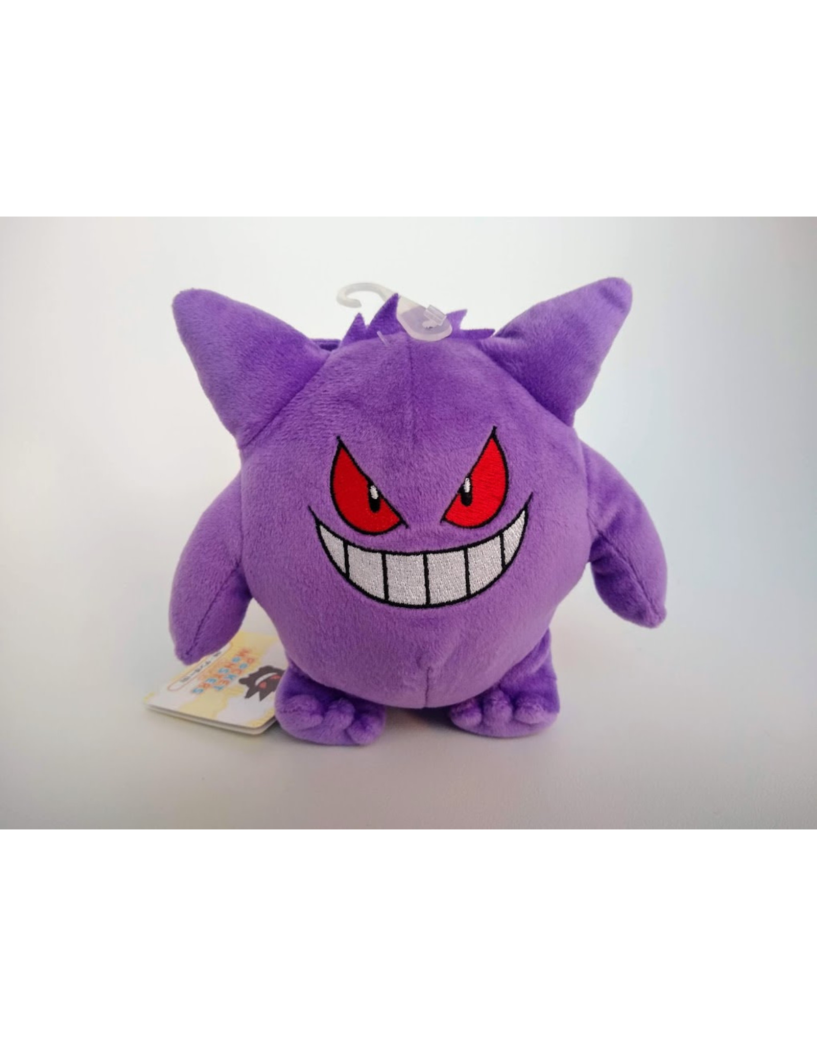 Gengar - Pokemon Plushie - 17cm (Japanese import)
