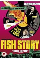 Fish Story - DVD (Original version, English subtitles)