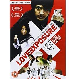 Love Exposure - DVD (Engelstalig ondertiteld)