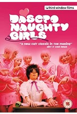 Dasepo Naughty Girls - DVD (Original version, English subtitles)
