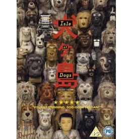 Isle of Dogs - DVD (Engelstalig ondertiteld)