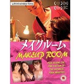 Makeup Room - DVD (Original version, English subtitles)