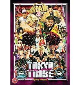 Tokyo Tribe - DVD (Original version, English subtitles)