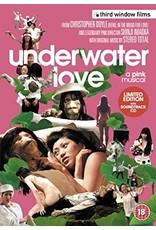 Underwater Love - DVD (Engelstalig ondertiteld)