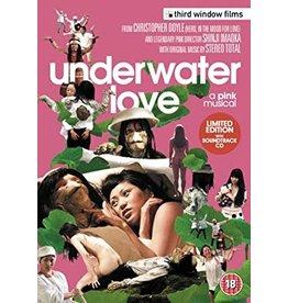 Underwater Love - DVD (Original version, English subtitles)