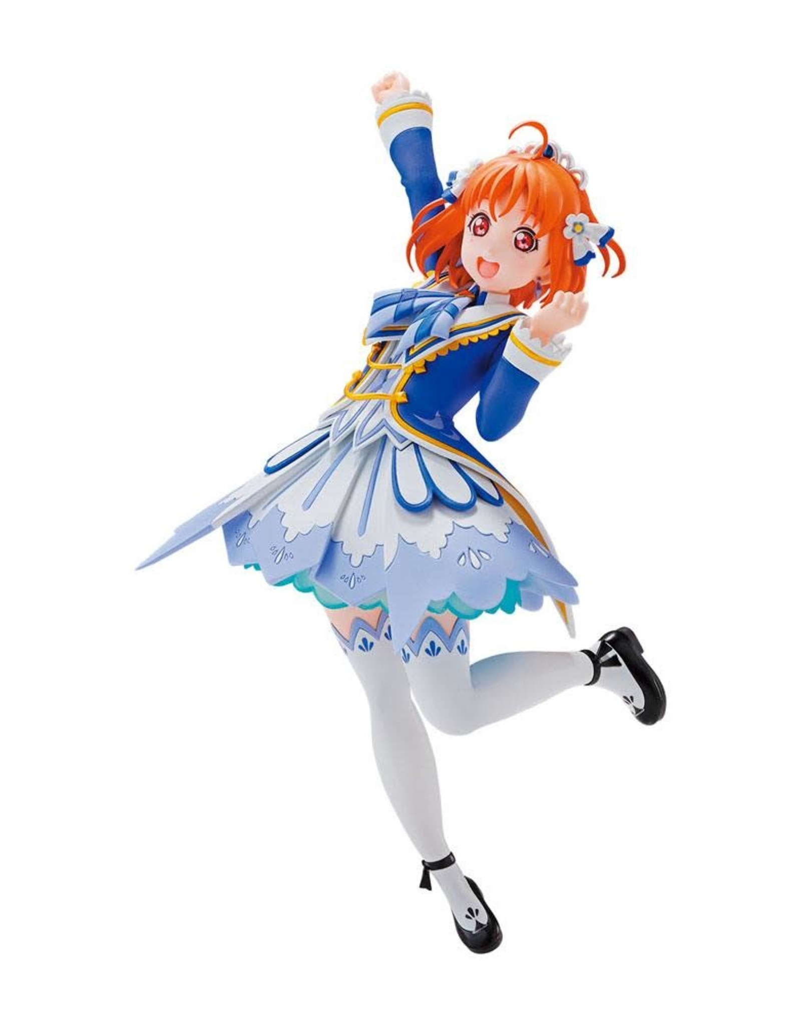 Love Live! Sunshine!! - Takami Chika - Ichibansho PVC Statue - 16 cm