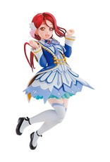 Love Live! Sunshine!! - Sakurauchi Riko - Ichibansho PVC Statue - 15 cm