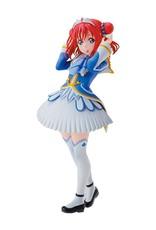 Love Live! Sunshine!! - Kurosawa Ruby - Ichibansho PVC Statue -16 cm