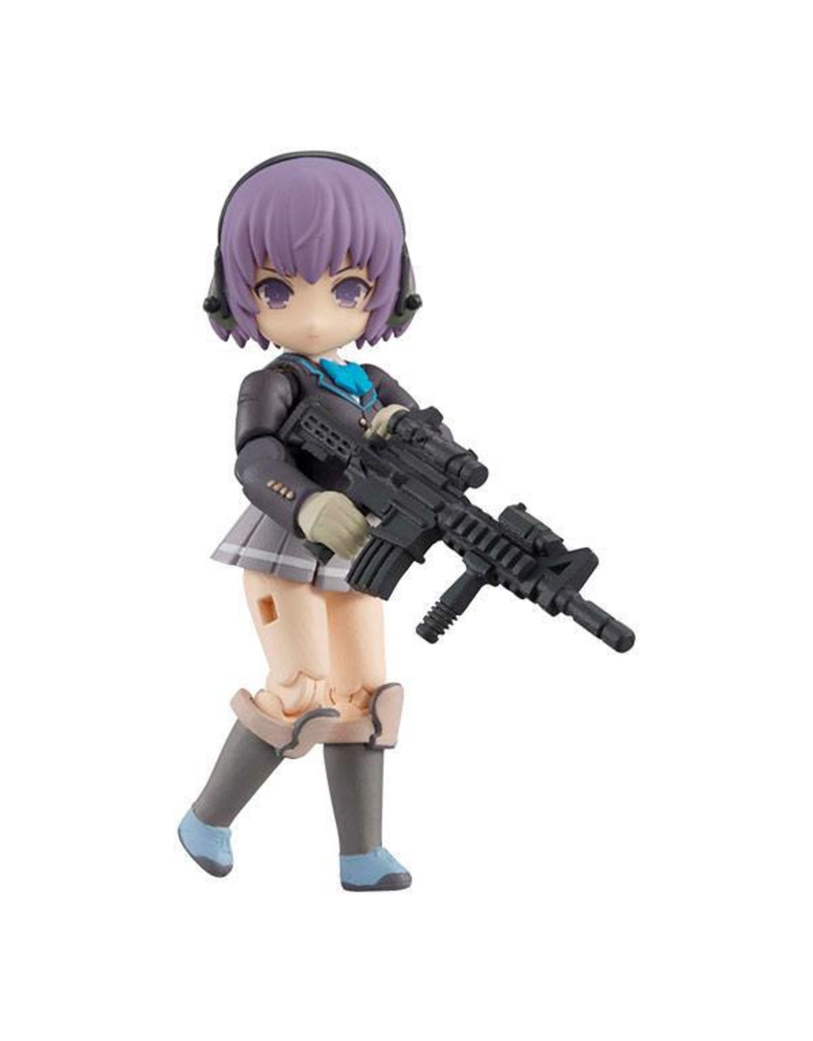 Little Armory Desktop Army Figures - 8 cm - Assortment Vol. 1 - Blind Box