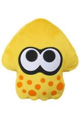 Splatoon 2: Sun Yellow Pillow - 30cm x 30cm x 10cm