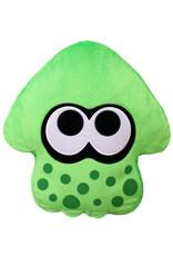 Splatoon 2: Neon Green Pillow - 30cm x 30cm x 10cm