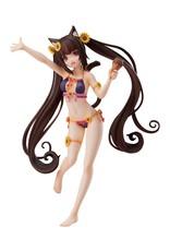 Nekopara - Chocola Swimsuit Version - PVC Statue 1/12 - 14 cm