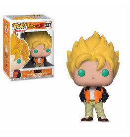 Dragon Ball Z - Goku - Funko Pop! Animation 527