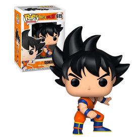 Dragon Ball Z - Goku - Funko Pop! Animation 615