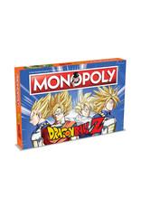 Monopoly - Dragon Ball Z (English edition)
