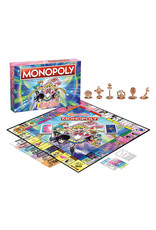 Monopoly - Sailor Moon (Engelstalig)