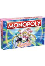 Monopoly - Sailor Moon (English edition)