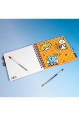 BT21 - Notebook
