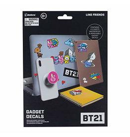 BT21 - Gadget Stickers