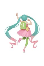 Hatsune Miku - PVC Figure - Original Spring Version Renewal - 18 cm
