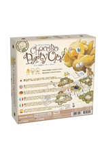 Chocobo Party Up! The Board Game