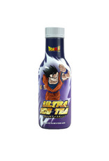 Dragon Ball Super - Ultra Ice Tea with Peach Juice - Gohan - 50cl
