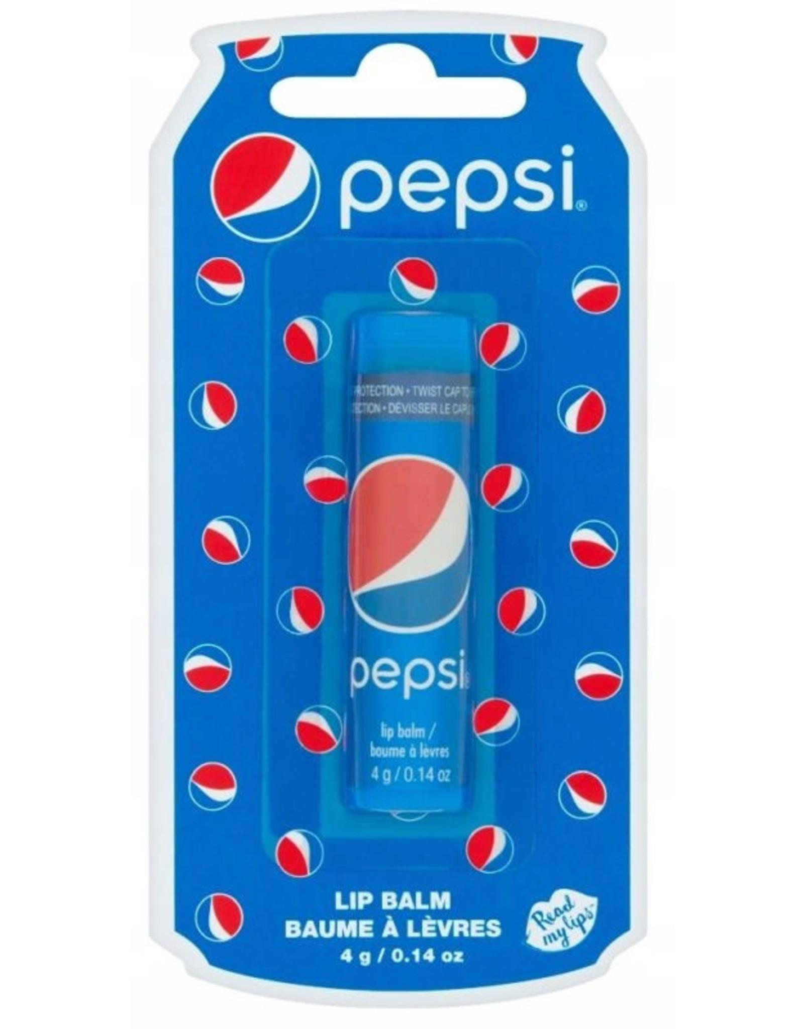 Pepsi Lip Balm