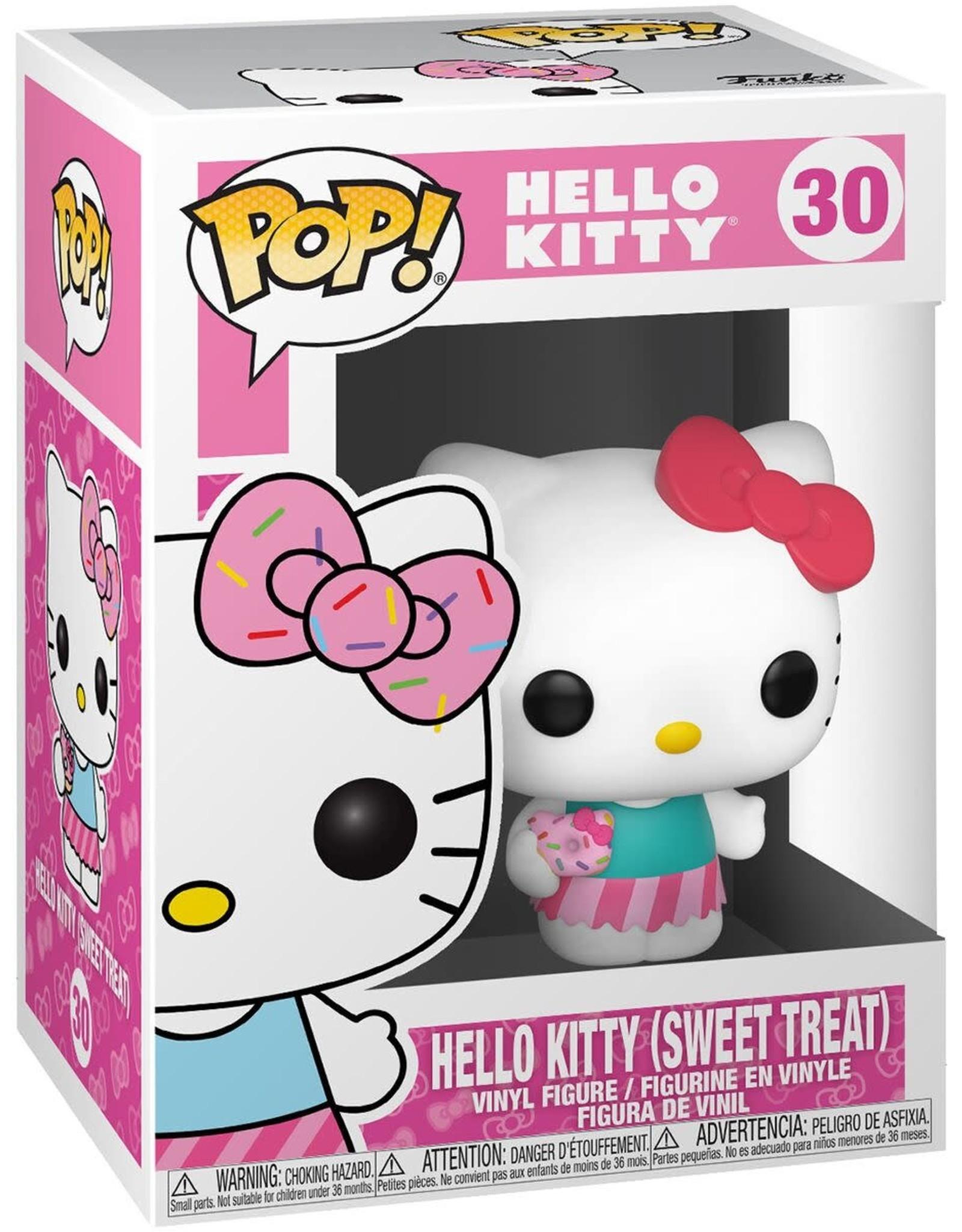 Hello Kitty - Hello Kitty (Sweet Treat) - Funko Pop! Hello Kitty 30