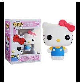 Hello Kitty - Hello Kitty (Classic) - Funko Pop! Hello Kitty 28