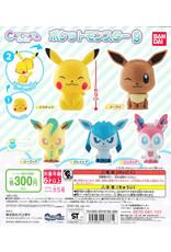 Pokémon - Capchara Pocket Monsters 9
