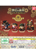 Kirby - Steampunk Kirby - Kirby's Dreamy Gear Figure Collection