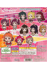 Love Live! School Idol Project - Capsule Rubber Mascot Keychain 17