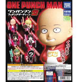One-Punch Man Figure Keychain 2